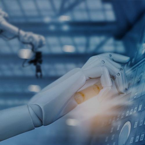 MACHINE DATA CONNECTIVITY