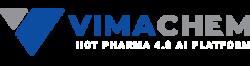Vimachem IIoT Pharma 4.0 AI Platform