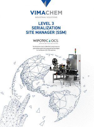 Vimachem-Level 3 SSM and Wipotec-OCS TQS