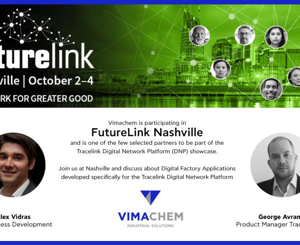 Vimachem in FutureLink Nashville