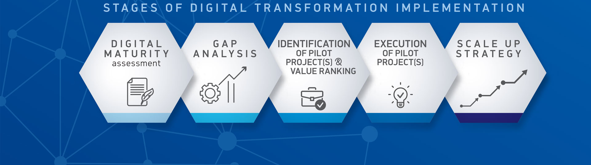 The Vimachem Digital Transformation Process